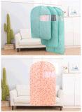 Progettare il sacchetto per il cliente di polvere non tessuto del coperchio dell'indumento della finestra del PVC per i vestiti