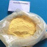 Желтый кристаллический порошок Trenbolone Enanthate Tren e для приобретать прочности