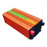 inverseur pur d'onde sinusoïdale 5000W avec USB 5V 1A pour le système solaire de hors fonction-Réseau