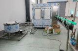 1000bph-30000bph 자동적인 액체 병 음료 채우는 레테르를 붙이는 포장기