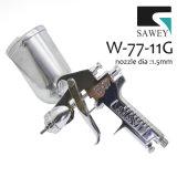 Sawey W-77-11g 압력 수동 분무 노즐 전자총