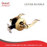 Цилиндрическая Рукоятка ручки двери Lockset Knobset блокировки рычага селектора