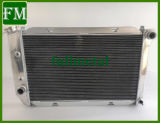 Radiateur en aluminium de performance de 3 rangées pour Ford 1972-1976 Torino