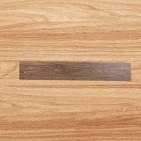 Dos de PVC/colle vers le bas/planches secs plancher de vinyle