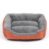 Animais de estimação de algodão do dog house cama cão para Cat