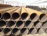 ASTM A53/API 5Lの標準円形ERW鋼管
