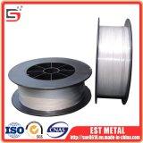 溶接のためのErti-1等級1チタニウムMIGのワイヤー