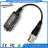 1 Kanal HD – Cvi/Tvi/Ahd CCTV-passives Energien-Video u. DatenBalun (PVD22H)