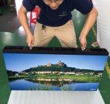 Supervideobildschirm-Wand des licht-LED/beweglicher LED-Schaukasten für im Freien bekanntmachendes Innenzeichen