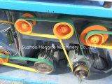 22dw tipo Horizontal fino dibujo de alambre de aluminio maquinaria; proveedor chino