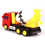 Горячая продавая игрушка тележки с внезапным электрическим автомобилем