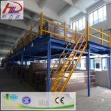 Lager-Stahlkonstruktion-Speicher-Zahnstange