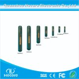 Fdx-B ISO11784/11785 134.2RFID kHz do injetor do tubo de vidro