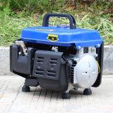 Bisonte 950 una ritrazione dei 2 colpi che avvia il mini generatore elettrico della benzina