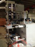 Flexographic 인쇄 기계 (ZB-320 5 색깔)