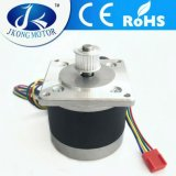 57mm 2 fase Hybride Stepper Motor voor CNC Machine