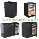 Contador de pequeno refrigerador de bebidas Superior (LG-128M)