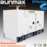 20kVA-1500kVA Super Silencioso generador diésel Cummins Power Electric (RM240C2)