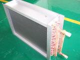 9.52mm kupfernes Gefäß-Kupfer-Flosse-Kondensator