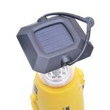 Rd-249 Manivelle de la Radio solaire auto-alimenté camping lampe de poche Radio AM/FM pour l'extérieur de charge de téléphone de secours