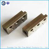 Части CNC высокого качества подвергая механической обработке или анодированная алюминиевая часть