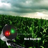 Alumínio fundido Bird Repeller luz laser para o campo Garden Airport e tubulações