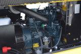 Diesel van de Toren van de Motor van Kubota van de Mast van de bouw Draagbare 9m Telescopische Mobiele Lichte Generator