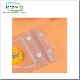 Sacchetto promozionale del telefono delle cellule della cassa del telefono mobile del PVC del regalo