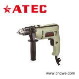 최신 판매 전력 공구 600W 13mm 충격 교련 (AT7216B)