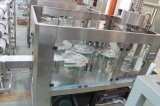 Los refrescos carbonatados (CDS) de la fábrica de la máquina de llenado de botella
