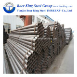 ERW Welded Electric Structural Carbon Steel Pipe