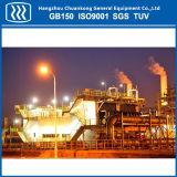 Vaporizzatori Scv di combustione sommersi LNG