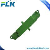 Adaptateur E2000 de fibre optique