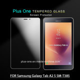 &#160を反スクラッチしなさい; SamsungギャラクシータブA2 S T380/T385/Tabのためのスクリーンの保護装置の緩和されたガラスを8.0 2017年取り除きなさい