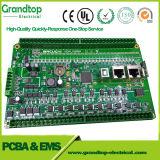 Bom/Gerber Arquivo e protótipo PCB electrónica