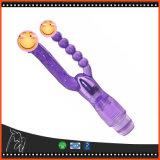 新しい振動のG点のClitoral Dildoのバイブレーターのマッサージャーの女性のVibeの性のおもちゃ