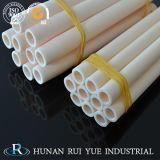 La alúmina fina cerámica sólida Rod-tubo/tubo