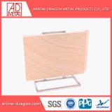 Le granit Pierre anticorrosion aluminium haute rigidité Panneaux d'Honeycomb pour salle de bains/ Flooring