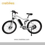 36V 350W Full Suspension Vélo de montagne électrique avec batterie au lithium