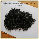 Carbonio attivato a base di carbone granulare con indice di iodio 950mg/G