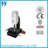 Luz de LED de Operação Manual da Máquina de medição de imagem de perfil