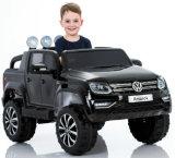 Volkswagen Amarok sous licence balade en voiture jouet électrique pour les enfants