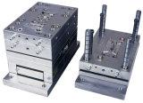 Пластичная высокая точность подвергая прессформу механической обработке точности CNC подвергая механической обработке