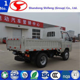 Shifeng Fengling 1-1.5 toneladas 40 de Lcv del HP mini/venta de Tipper/RC/Dumper/New/Hot/carro de vaciado