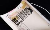 [بيلوو] شكل [كلور برينتينغ] علامة تجاريّة يزيّن [جفت بوإكس] صغيرة ورقيّة مع نافذة
