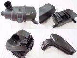 Saldatura a ultrasuoni della saldatura a ultrasuoni della macchina della parte inferiore di plastica del cilindro