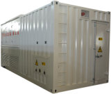 3 côtés de chargement programmables à C.A. de la phase 2000kw pour le test de Genset