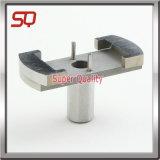 Douane CNC die van de Delen van de Motorfiets van het aluminium de Nieuwste Hete Delen machinaal bewerken