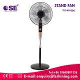 """Ventilateur de piédestal avec pouce de la hauteur ajustable 16 """" (FS-40-806)"""