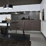 De moderne MFC van de Keukenkast van het Ontwerp Stevige Houten Bestand Keukenkast van het Water van de Deur van de Keukenkast